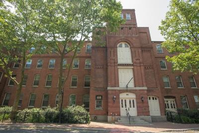 Deep River Condo/Townhouse For Sale: 92 Main Street #215