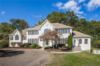 Easton Single Family Home For Sale: 97 Tranquility Drive