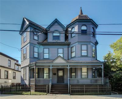 New Haven Single Family Home For Sale: 116 East Pearl Street