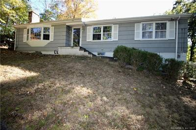 Darien Single Family Home For Sale: 121 Old Kings Highway South