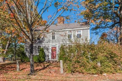 Portland Single Family Home For Sale: 74 Cornwall Street