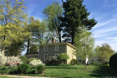 Windsor CT Single Family Home For Sale: $264,900
