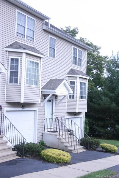 North Haven Condo/Townhouse For Sale: 130 State Street #I19