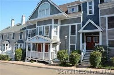 New Haven Condo/Townhouse For Sale: 920 Quinnipiac Avenue #17