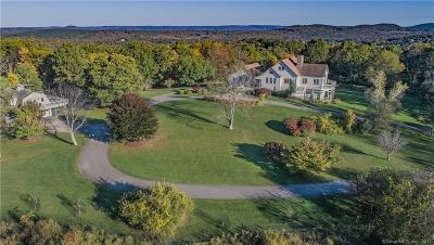 Single Family Home For Sale: 7 Quaker Ridge Road