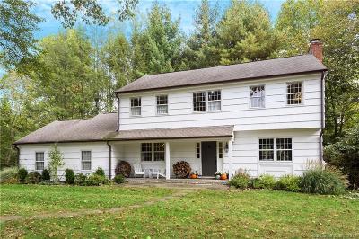 Norwalk CT Single Family Home For Sale: $665,000