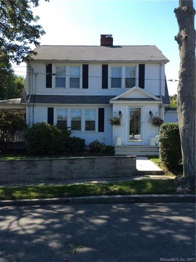 Milford CT Single Family Home For Sale: $369,000