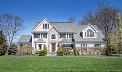 Southbury CT Single Family Home For Sale: $679,900