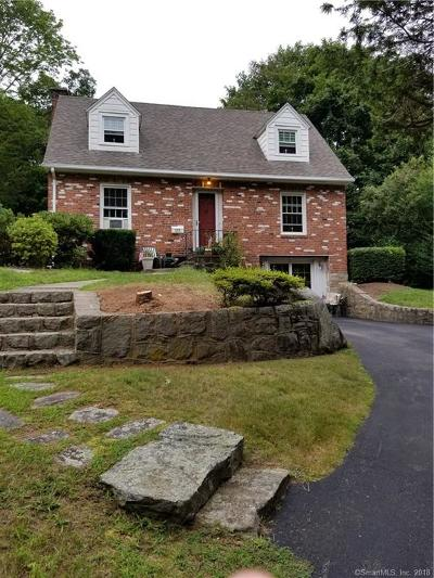 Waterford Single Family Home For Sale: 105 Ridgewood Avenue