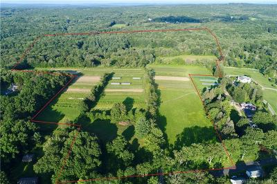 Residential Lots & Land For Sale: 00 Locust Road