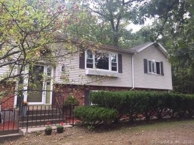 Farmington Multi Family Home For Sale: 3 Brightwood Road
