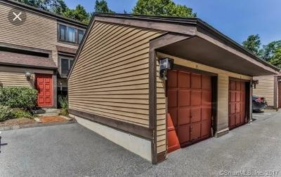 Brookfield Condo/Townhouse Show: 13 Comstock Trail #13