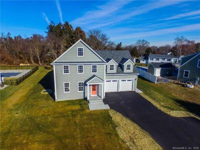 Waterford CT Single Family Home For Sale: $525,000
