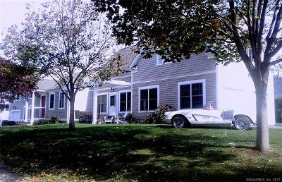 Old Lyme Single Family Home For Sale: 40 Sea Spray Road