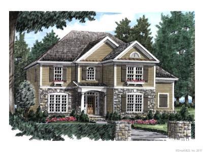 Glastonbury Single Family Home For Sale: 81 Lot 19 Jonathan Trail