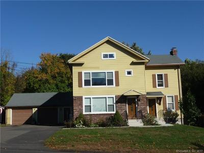 North Haven Multi Family Home For Sale: 598 Skiff Street