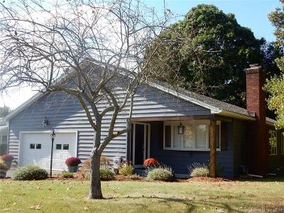 East Haven Single Family Home For Sale: 76 Maple Street