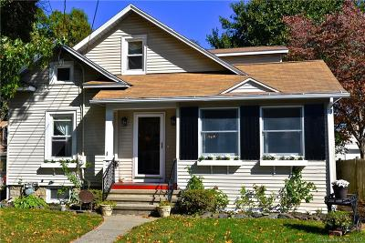 Milford Single Family Home For Sale: 72 Loomis Street
