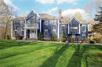 Easton Single Family Home For Sale: 120 Judd Road
