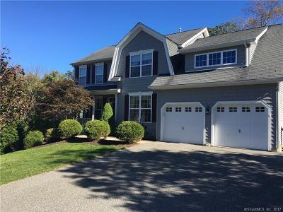 Torrington Single Family Home For Sale: 422 Hillandale Blvd