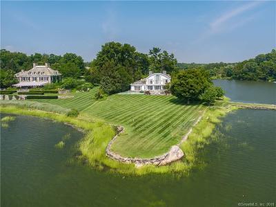 Fairfield County Single Family Home For Sale: 18 Chimney Corner Lane