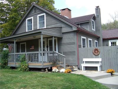 Single Family Home For Sale: 132 Kimball Road