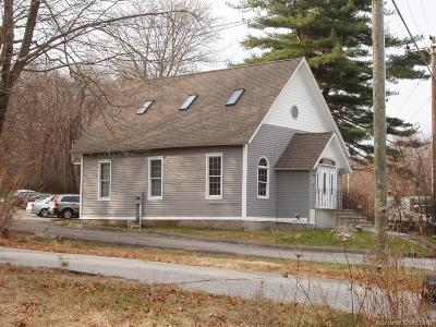 Waterford Commercial For Sale: 556 Vauxhall Street Extension