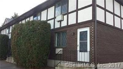 Waterbury Condo/Townhouse For Sale: 30 Vail Street #8