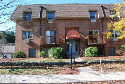 Bristol Condo/Townhouse For Sale: 441 Clark Avenue #28