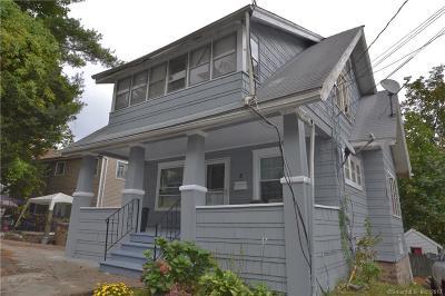 Norwalk CT Single Family Home For Sale: $329,000