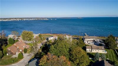 Groton Residential Lots & Land For Sale: 21 Prospect Street