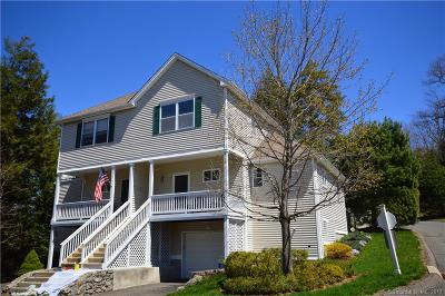 Newtown Condo/Townhouse For Sale: 3 Copper Creek Circle #3