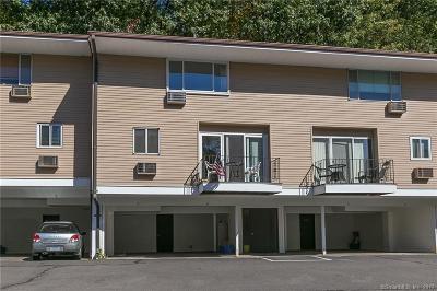Condo/Townhouse For Sale: 1660 Farmington Avenue #12