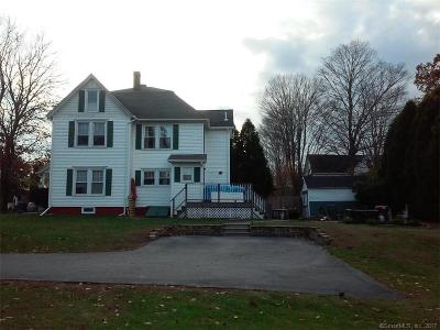 Griswold Single Family Home For Sale: 16 Spruce Street