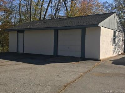 Tolland County, Windham County Rental For Rent: 230 Appell Road