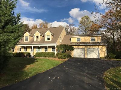 Redding Single Family Home For Sale: 26 Sunnyview Drive