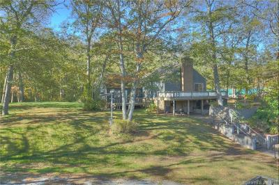 Ledyard Single Family Home For Sale: 69 Homestead Road