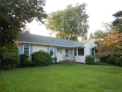 Stratford Single Family Home For Sale: 125 York Street
