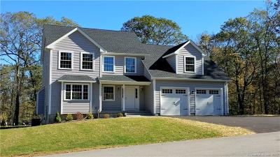 Marlborough Single Family Home For Sale: 33 Rhonda Way