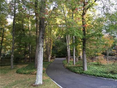 Darien Residential Lots & Land For Sale: 397 Middlesex Road