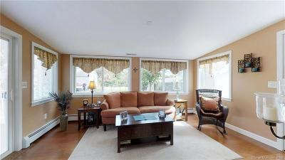 Milford Single Family Home For Sale: 11 Cedar Spring Road