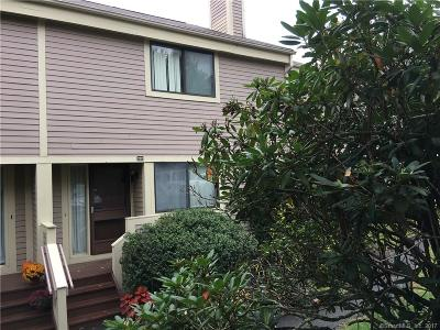 Branford Condo/Townhouse For Sale: 232 Opening Hill Road #232