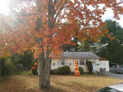 Farmington Single Family Home For Sale: 4 Batt Court