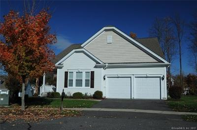 Cheshire Condo/Townhouse For Sale: 38 Wildlife Court