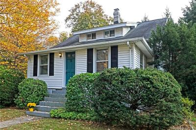 Milford CT Single Family Home For Sale: $264,000