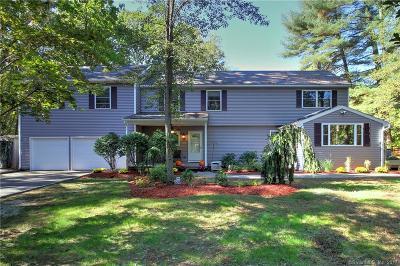 Shelton Single Family Home For Sale: 15 Birchbank Road