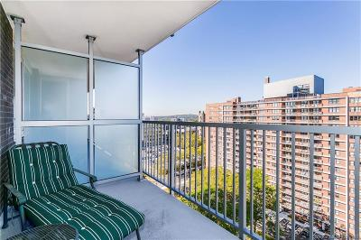 New Haven Condo/Townhouse For Sale: 100 York Street #15B