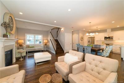 New Haven Condo/Townhouse For Sale: 68 Anderson #B