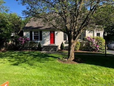 Westport Single Family Home For Sale: 3 Cottage Lane