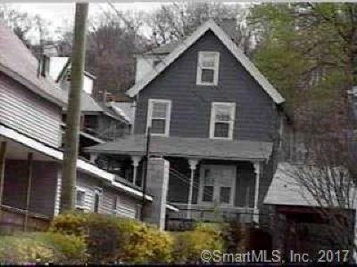 Naugatuck Single Family Home For Sale: 363 High Street